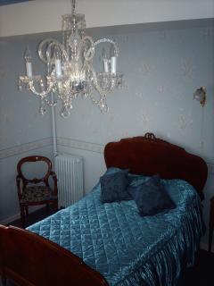 Triple bedroom with en-suite