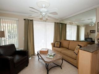 Seaside Villa 138 - 1 Bedroom 1 Bathroom Oceanside Flat  Hilton Head, SC