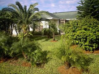 Tropical Garden House, Cape Coral