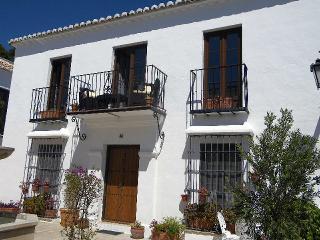 Mijas Pueblo holiday home rental apartment / flat