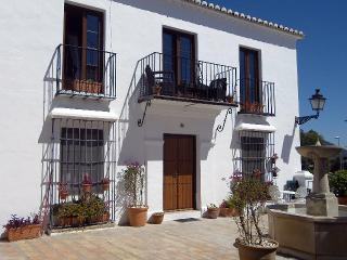 Mijas Pueblo holiday home rental apartment/flat