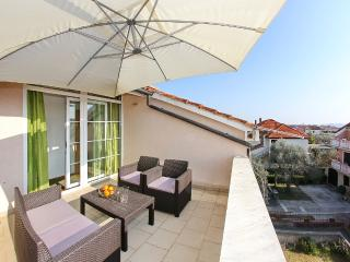 Villa Dalmatia 1 bedroom apartment 4 people, Zadar