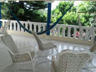 SANA El Jardin Secreto