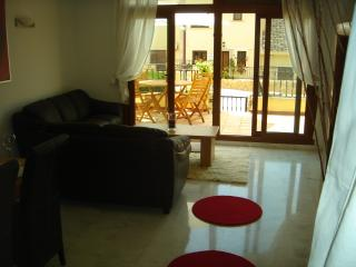 Townhouse in La Finca Golf resort, Algorfa
