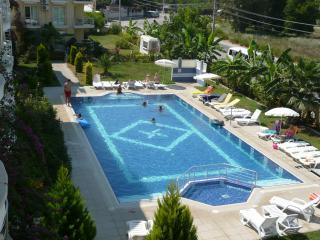 Palm Beach E5 (FREE WIFI) Air Conditioned (Conforms to New Turkish Rental Laws)