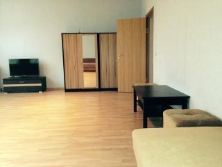 Baznicas Apartment, Riga