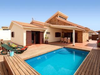 Magnifica Villa