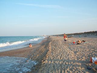 Playa Valencia Primera linea piscina