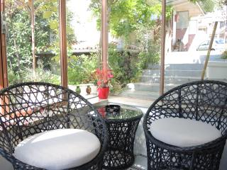 RM1 Comfortable Apartment with terrace, Portoroz