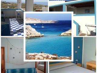 Lampedusa - Villetta Trilocale al mare