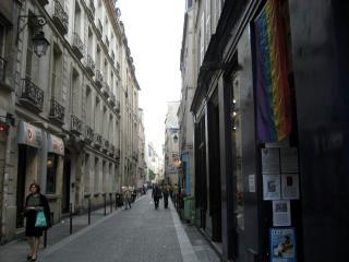 Studio cosy en plein centre du Marais, Paris