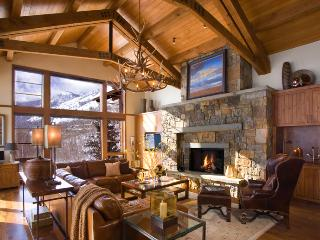Abode at Gray Wolf, Teton Village