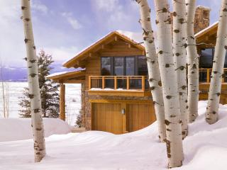 Abode at Gray Wolf