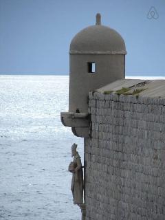 St. Blaze Guard Tower