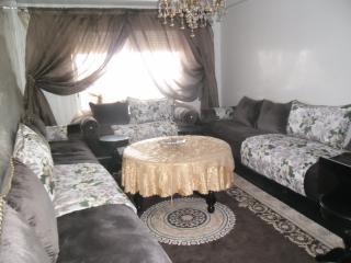 Residence Hamza a Bouznika Maroc