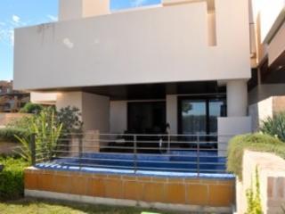 Bahia de la plata, Estepona