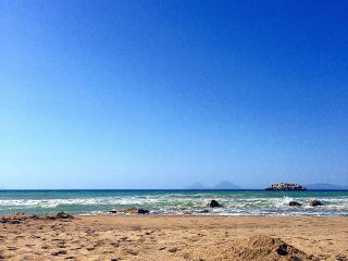 Casa Vacanze Sicilia di fronte alle Isole Eolie, Ficarra