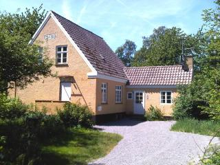 Balka deligt, spa vacation home on Bornholm