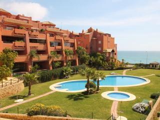 1029-Apartamento Punta del Faro, Torrox