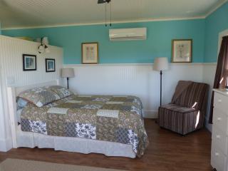 Victoria Cottage Garden Suite