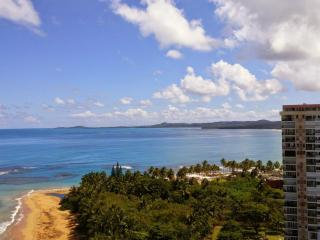 Great Luquillo views close and away from anything