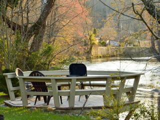 River Cottage, Franklin