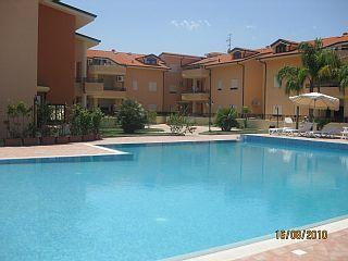 2 Bedroom ground floor apartment in a 5* complex