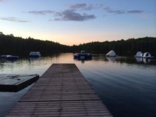 Kids of Canada Family Camp, Haliburton