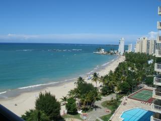 Spectacular Ocean View Condo In Isla Verde #2, San Juan
