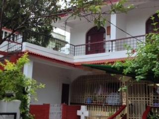 ALEXMARIE GUESTHOUSE /HOLIDAY HOMES CANDOLIM GOA