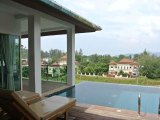 Bangtao-3 Bedroom-Penthouse-Close to Beach 405, Bang Tao Beach