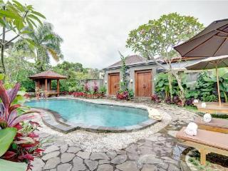 Ladera, Luxury 1 BR Villas, Ubud