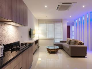 Fully Furnished 2-Bedroom Townhome in Phuket Town