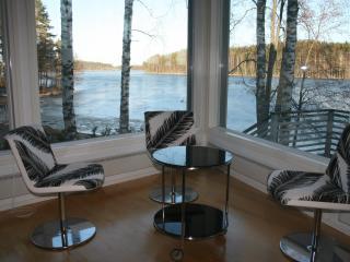 Villa Takila B, Padasjoki