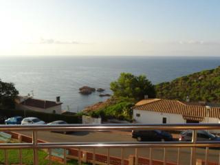 Sant feliu de Guíxols mar, vista completo con piscina, Sant Feliu de Guixols
