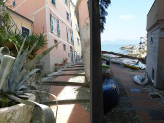 Liguria, nel borgo di Tellaro