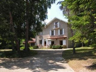 Charming villa near town of Le Puy-en-Velay center