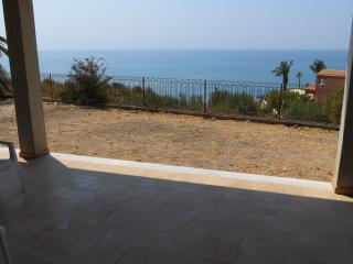 Home rental by the sea, Marina di Palma