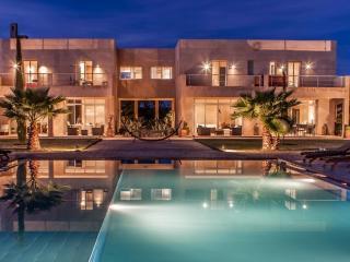 Villa Rani Marrakech, Marraquexe
