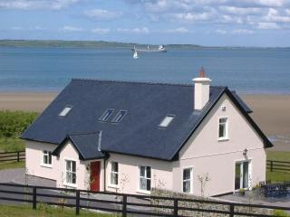 Stunning Beachfront Cottage Ballybunion
