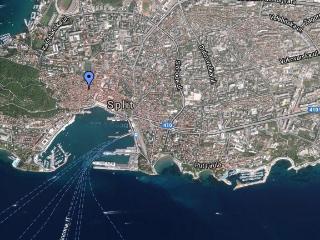 Apartment M&M in the center of Split