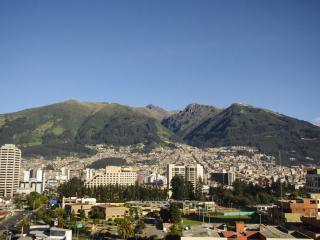 Central,Modern 3BD Penthouse With Fantastic Views!, Quito