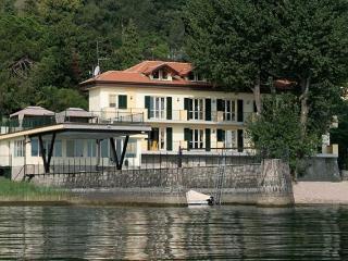 Villa Darsena Madre, Meina