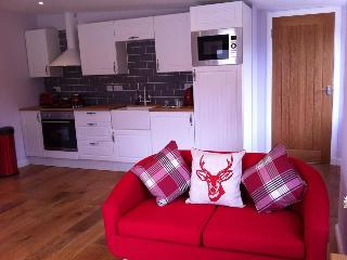 The Bothy at Riverview, Ullapool