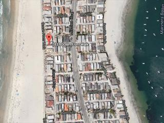 Aerial View of Property Location