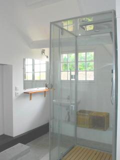 Salle de bain (1e étage)