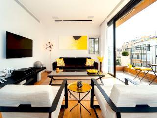 Place To Be Tel Aviv - Arlozorov 5