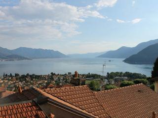 Vista Sul Borgo, Maccagno