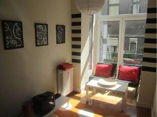 Renovated 3 bedroom 3 bathroom flat for 6 guests, Budapest