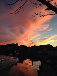 fabulous sunsets